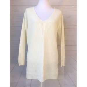 Tunic Sweater Size Large NEW without tags